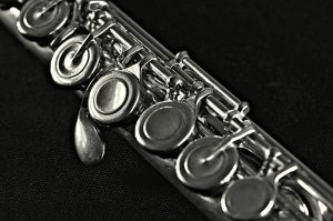 Piping Hot Flute