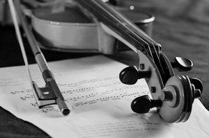 Piping Hot Violin